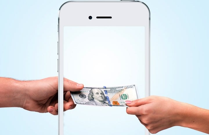 The ease of transfer: Top 5 money transfer apps