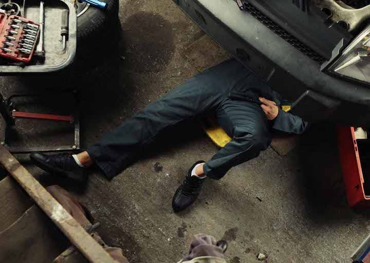 The car maintenance you actually need is less than you think
