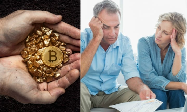 Everything you need to know about Bitcoin, IRAs, and retirement