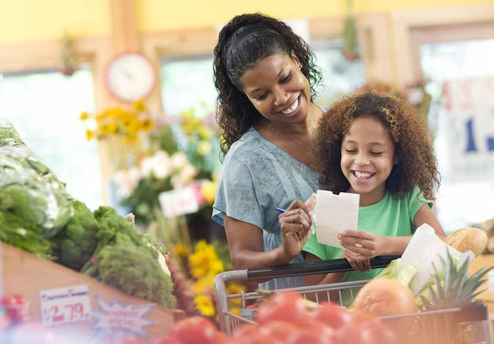 These handy tips will save you a ton of money on groceries
