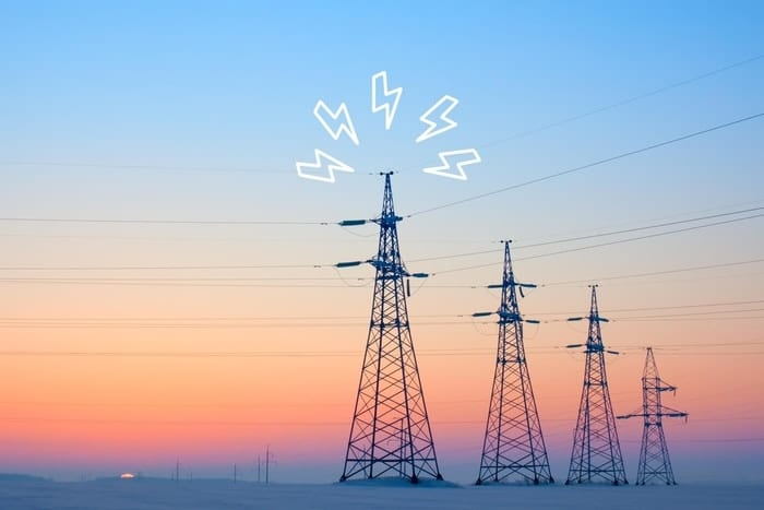 electricity prices GE