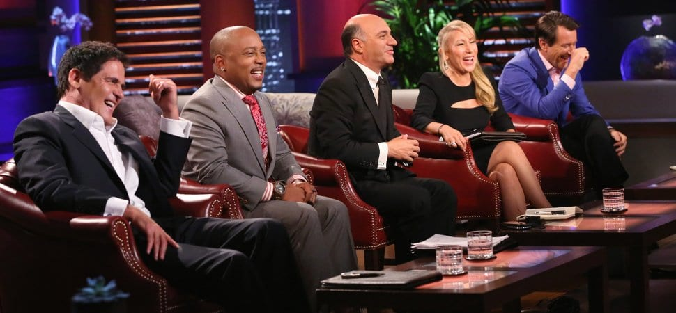Missing the boat: $100 million dollar Shark Tank reject