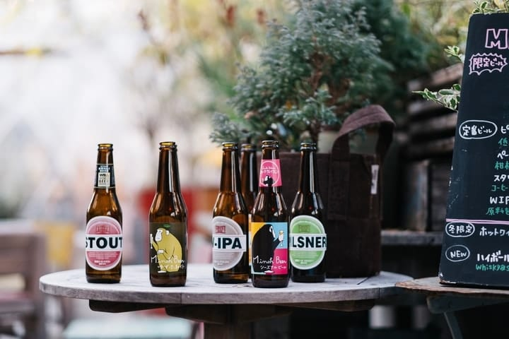 can you recycle beer bottles