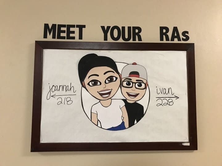 how to become an RA