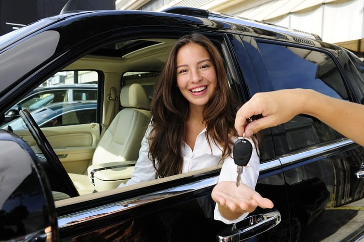 How to negotiate like a pro when you're buying a car