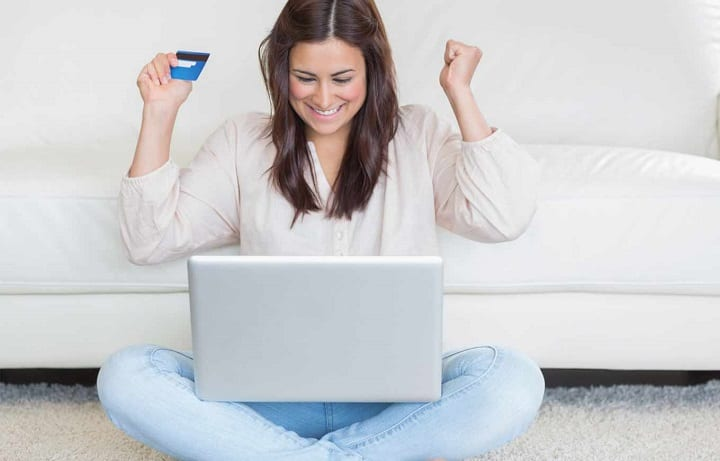 The average American credit score is shocking (In a good way)