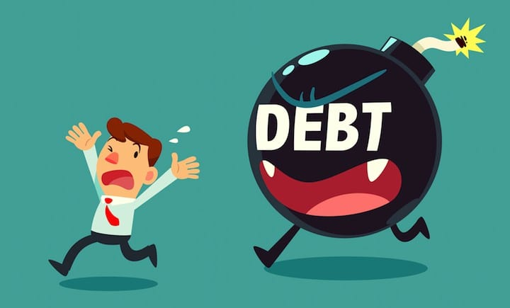 When you should put off paying down debt
