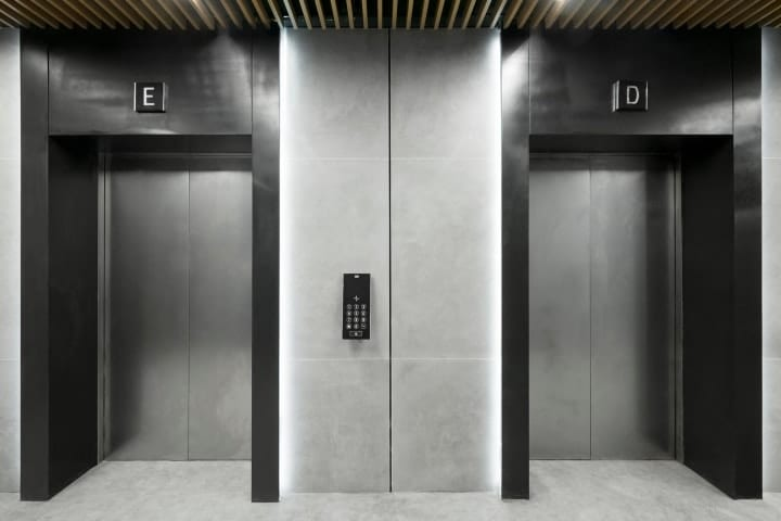 elevator installers and repairers job - Emayti