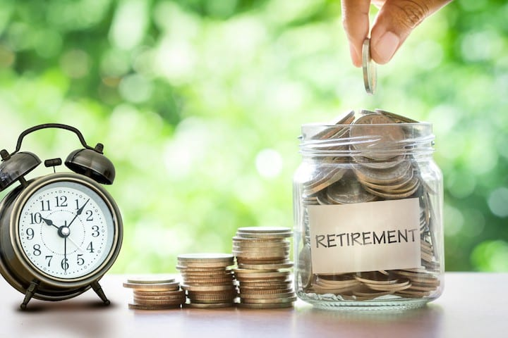 The only piece of retirement savings advice millennials need