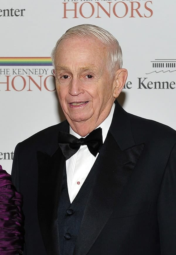 j willard marriott
