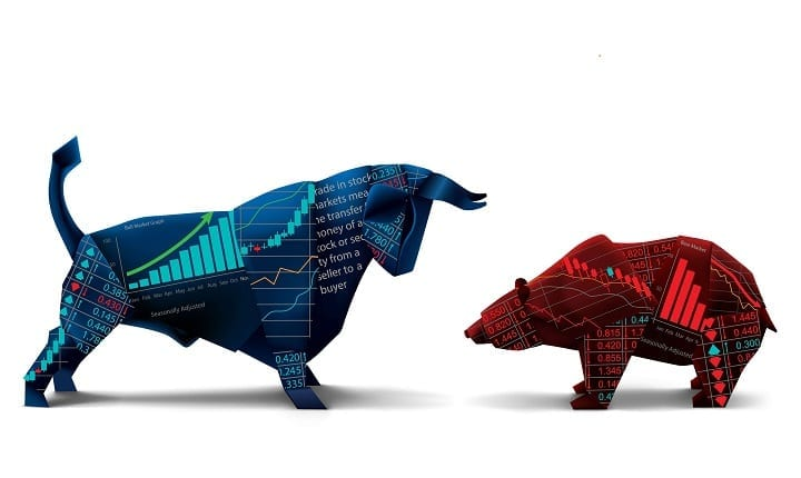 Top analyst predicts downfall of American stock market