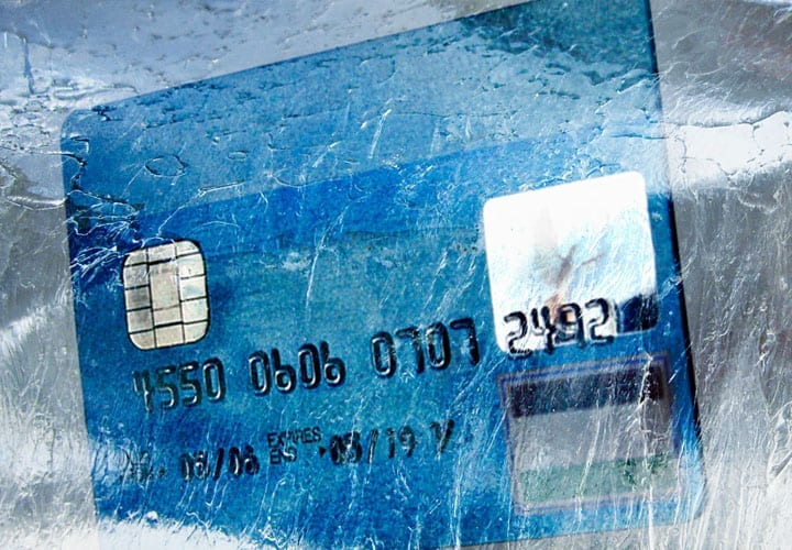 Here's why freezing your credit is a good idea
