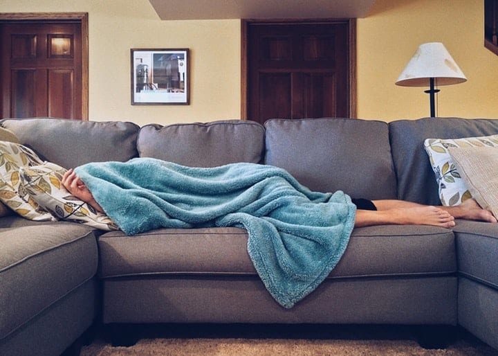 Company pays couch potatoes $2k to watch 100 hours of TV