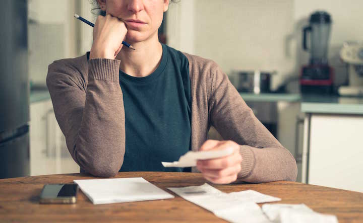 Is it better to save cash or pay off debts first?