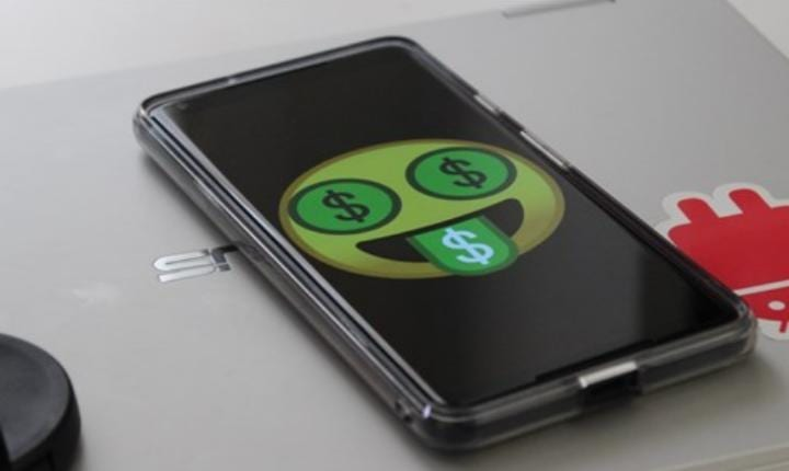 5 free apps to earn a little extra money