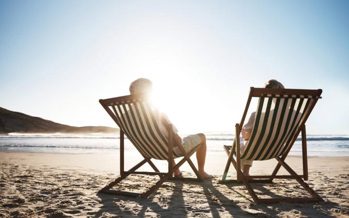 5 reasons why you ought to retire