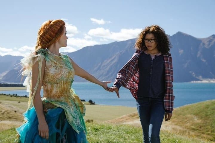 A Wrinkle in Time, biggest box office bombs