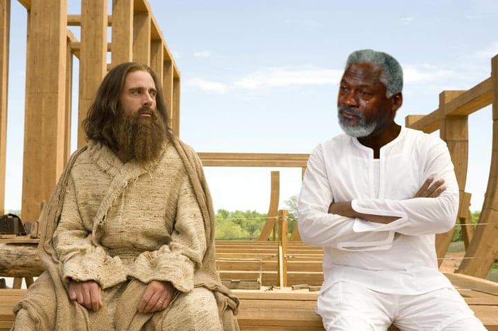 Evan Almighty, biggest box office bombs