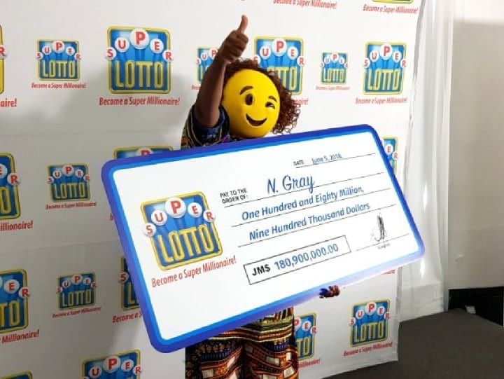 How much you actually win after lottery winnings are taxed