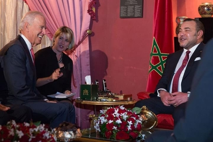 Moroccan royal family, richest royal family