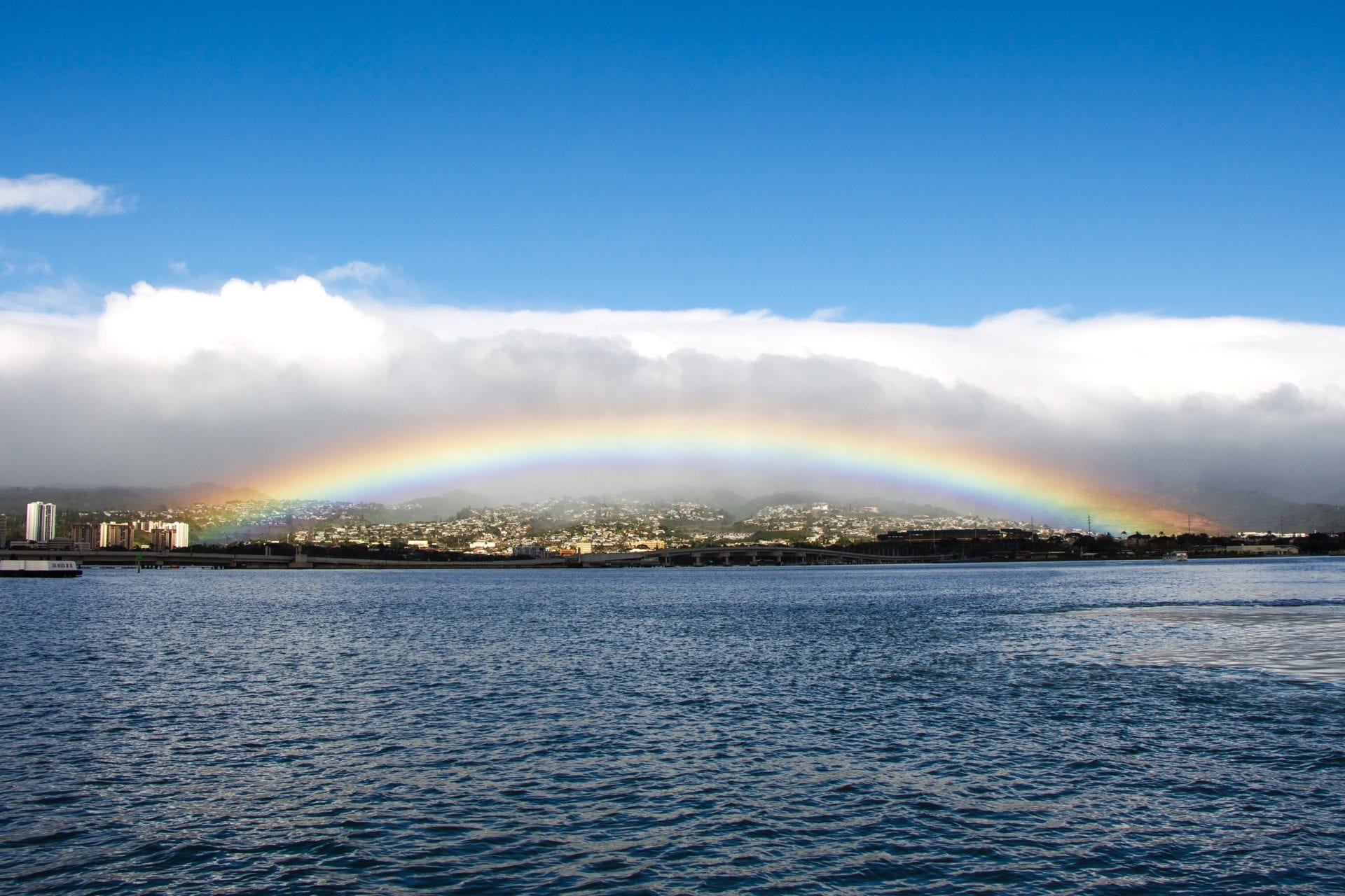 hawaii, best states to retire