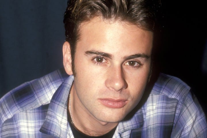 career, Jamie Walters, celebrities with normal jobs