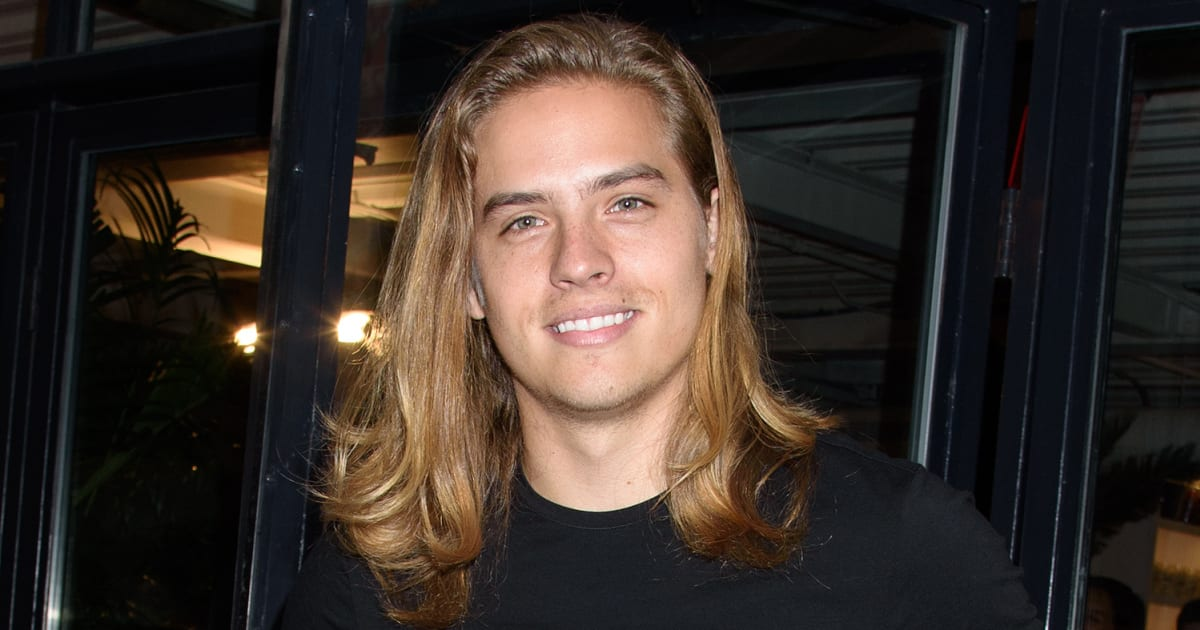 Career, Dylan Sprouse, celebrities with normal jobs