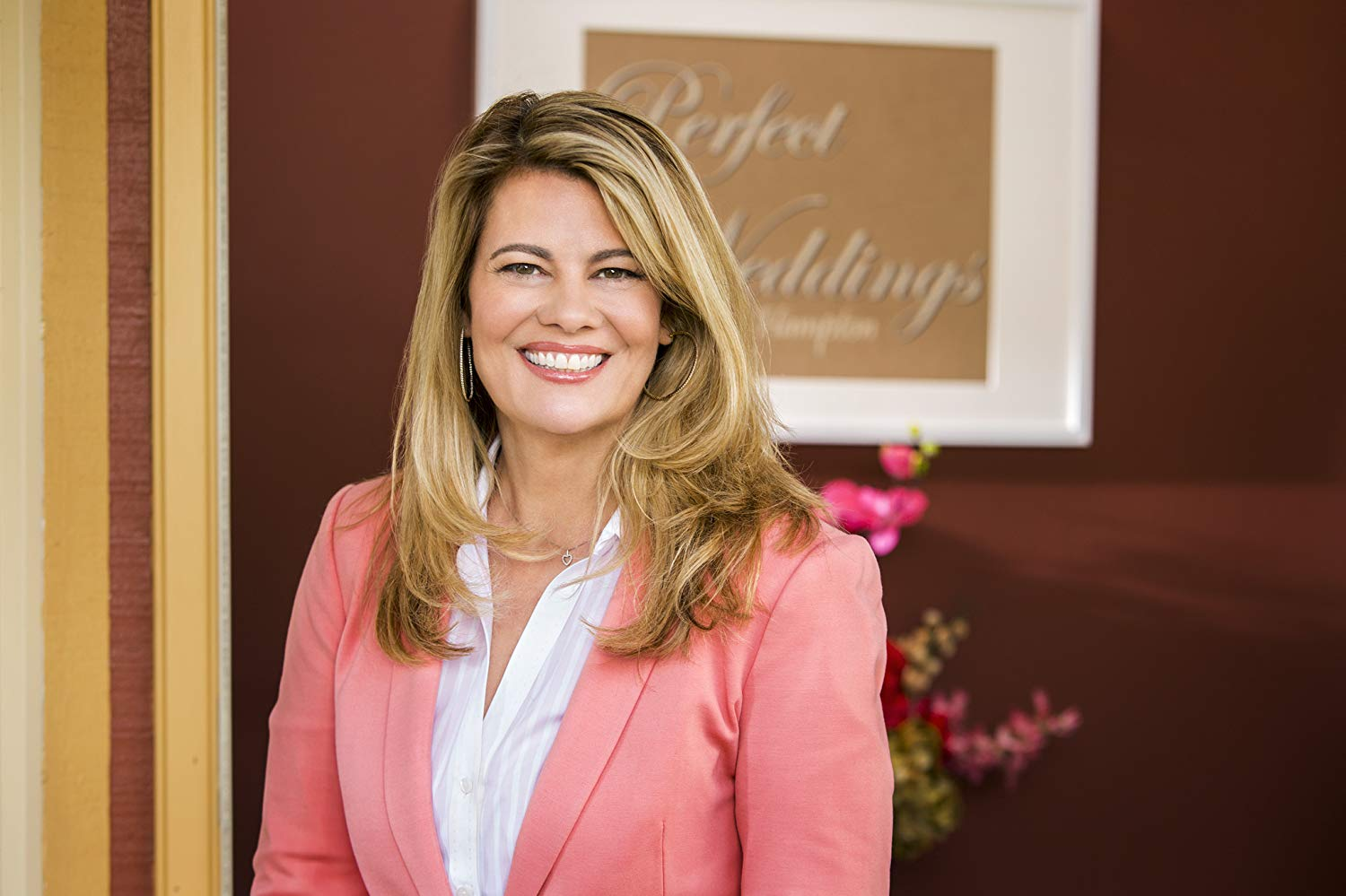 Career, Lisa Whelchel, celebrities with normal jobs