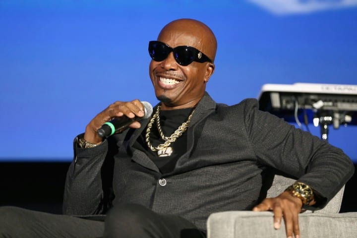 Career, MC Hammer, celebrities with normal jobs