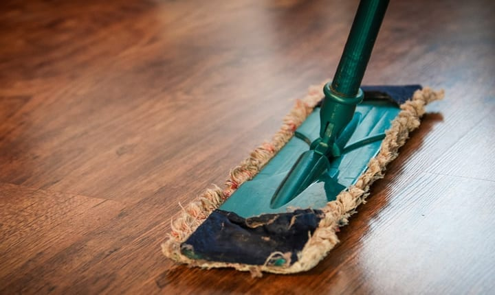 Housecleaning tricks to help you clean like a pro
