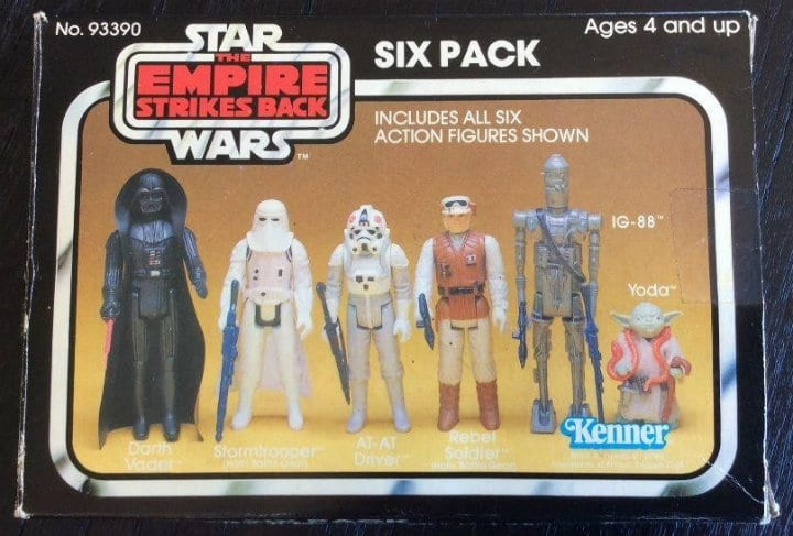 These Star Wars collectibles could make you some serious cash