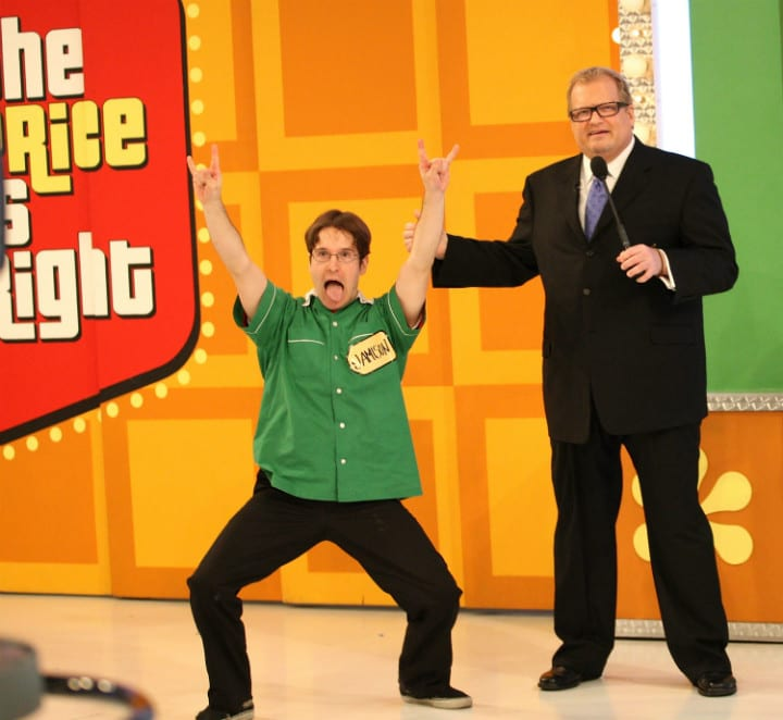 Things about 'The Price Is Right' people watching don't get to see on TV