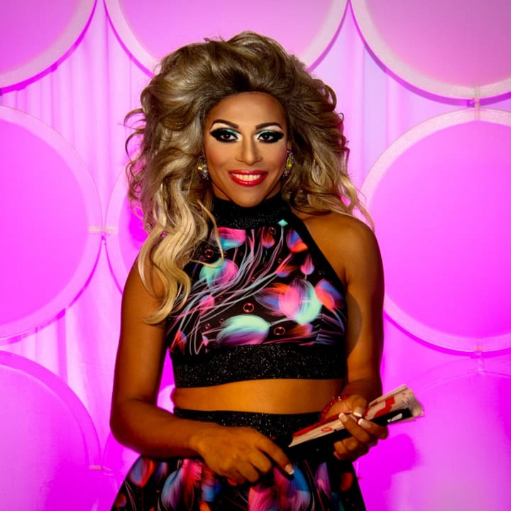 Shangela Laquifa Wadley, most successful drag queens