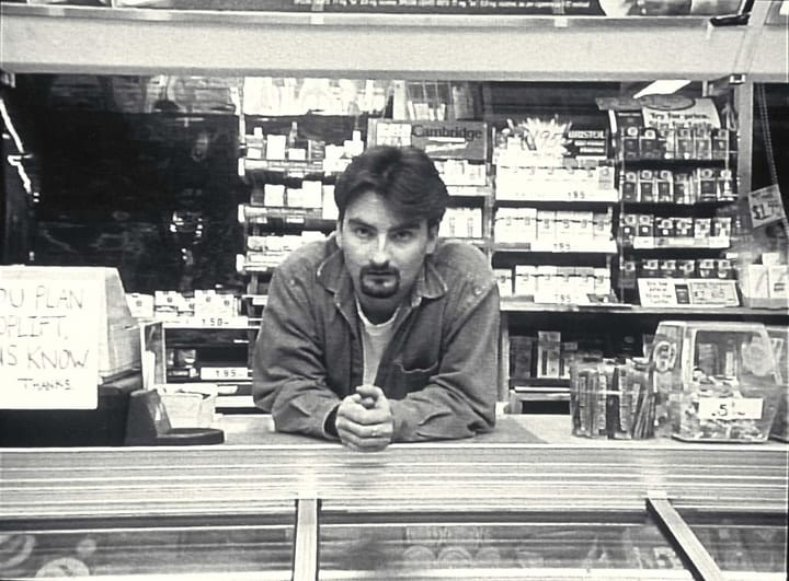 Clerks, low budget movies