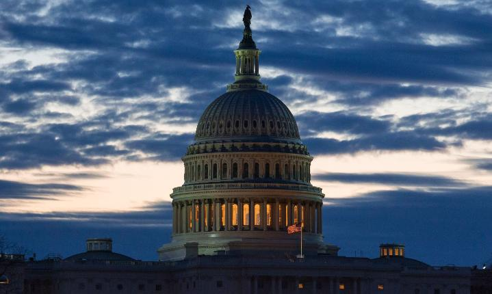What happens if the government shutdown continues?