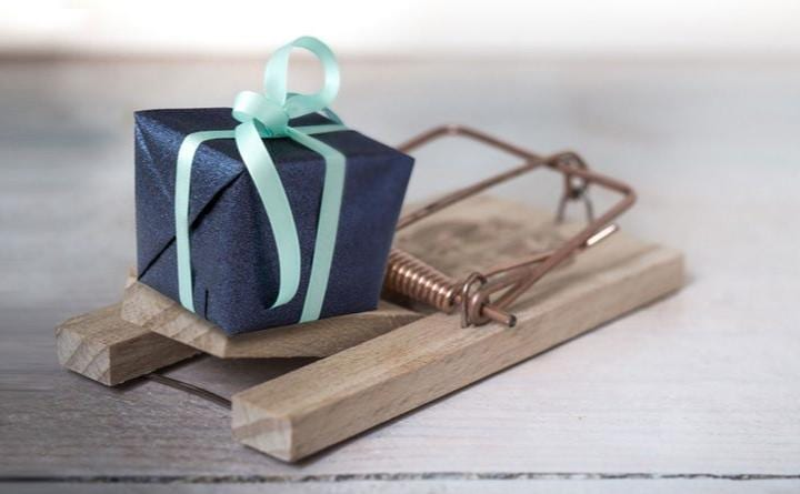 Strings attached: What you need to know before counting on gift money for a down payment