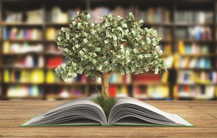 Personal finance books that will actually help you achieve financial freedom
