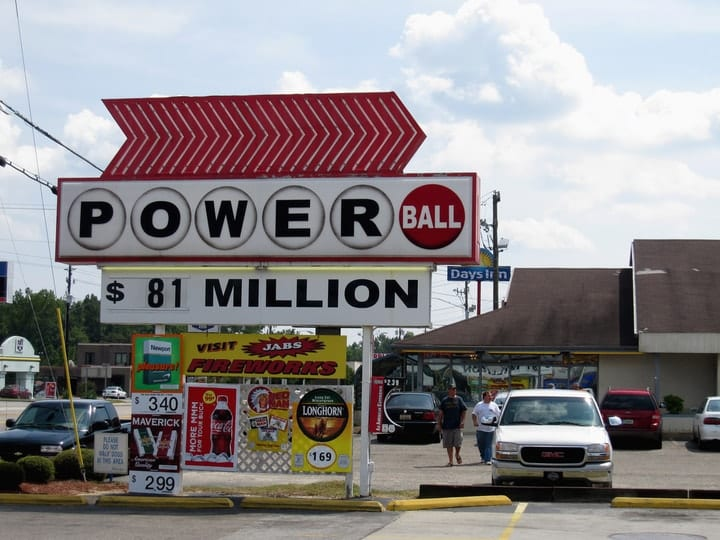 powerball, what to do if you win
