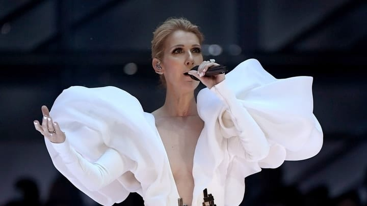 Celine Dion, My Heart Will Go On