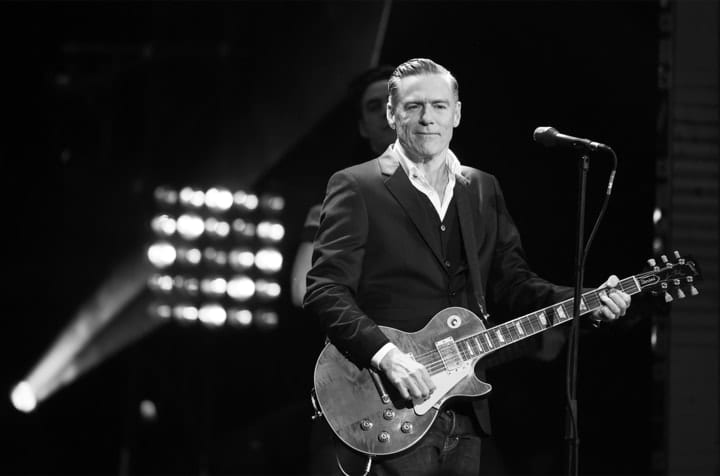 Bryan Adams, (Everything I Do) I Do It For You