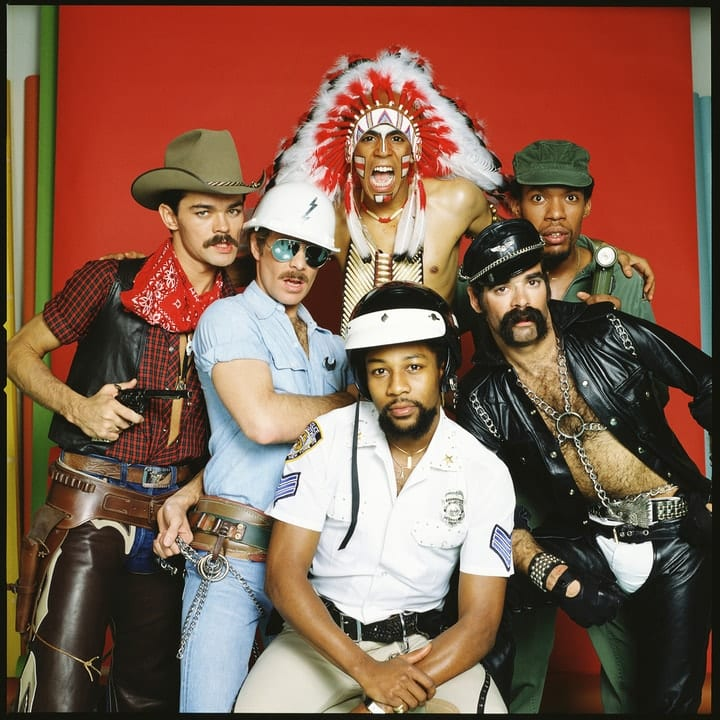 Village People YMCA