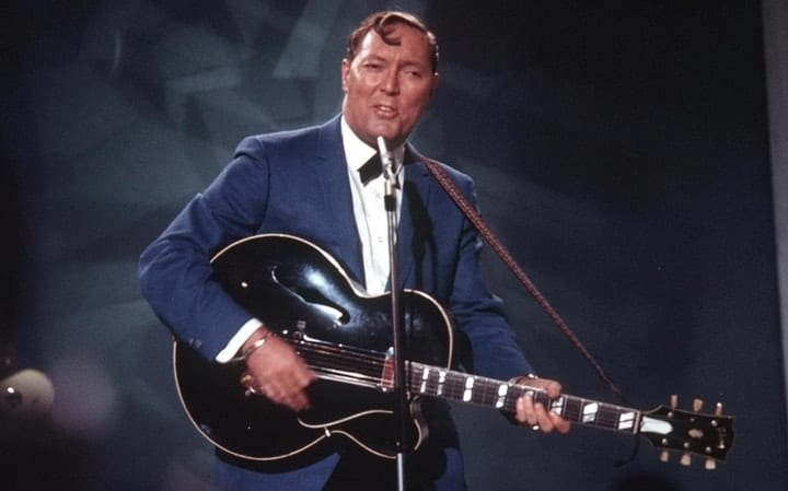 Bill Haley & His Comets, Rock Around the Clock