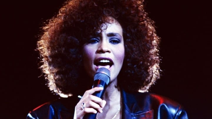 Whitney Houston, I Will Always Love You