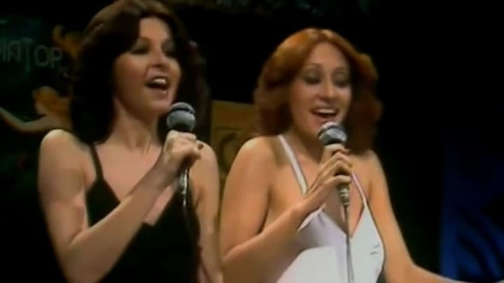 Baccara, Yes Sir I Can Boogie