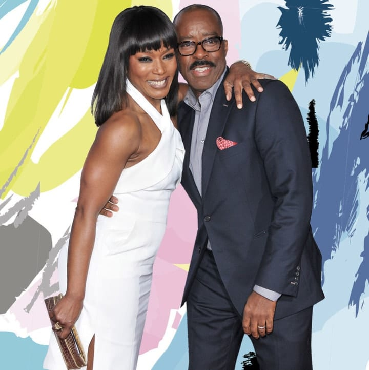 Angela Bassett, Courtney B. Vance, wage gap