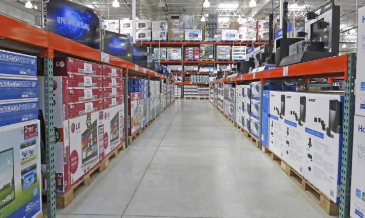 Is a warehouse club membership worth the cost?