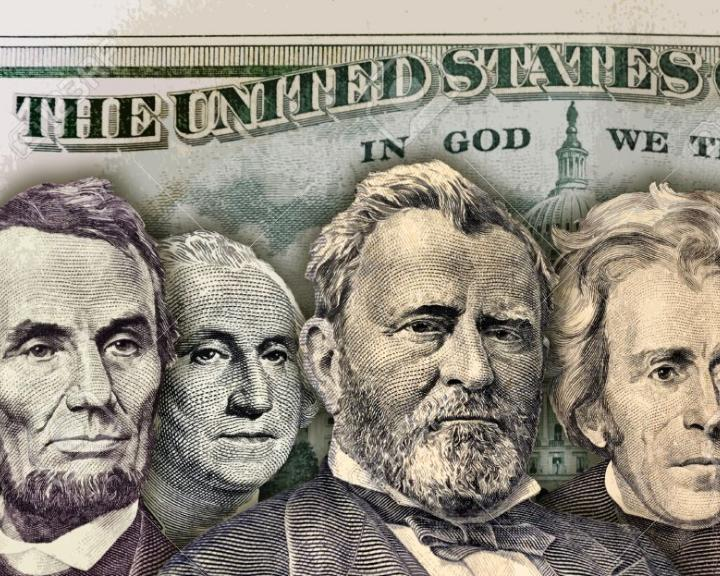 How and why people are chosen to appear on U S  currency | Finance 101