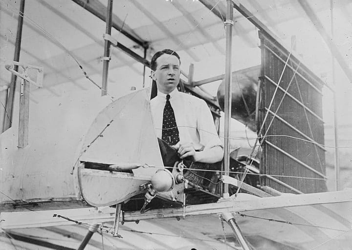 tom sopwith, bad company founders