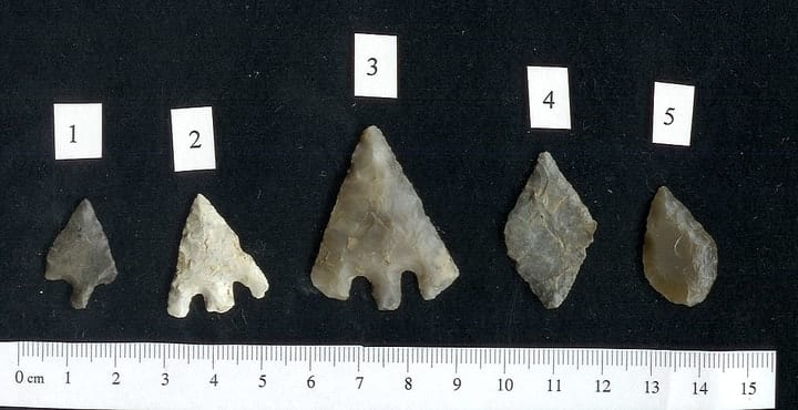 arrowheads, trust fund, family trust, inheritance, wills