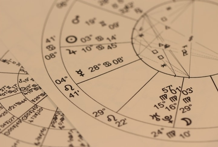 Astrology for personal finance